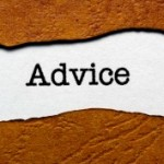 My Advice for New Writers