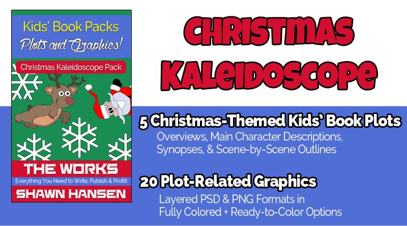 KidsBookPacks_ChristmasKaleidoscope